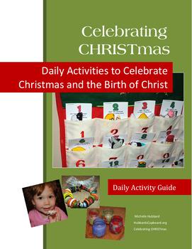 Celebrating CHRISTmas