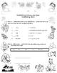 Celebrating Chinese New Year Vocabulary Quiz
