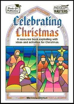 Celebrating Christmas: Set 3 - The Nativity
