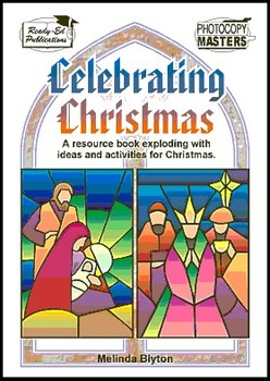 Celebrating Christmas: Set 5 - Cards and Stamps