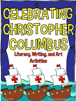 Celebrating Christopher Columbus