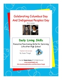 DLS Mini Lesson-Celebrating Columbus Day and Indigenous Peoples Day Mini Lesson