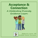 Celebrating Diversity: A School Counseling Guidance Lesson