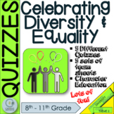 Celebrating Diversity and Equality Bundle