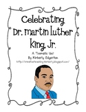 Celebrating Dr. Martin Luther King, Jr.