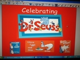 Celebrating Dr. Seuss with Justin Bieber and Tim Tebow