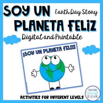 Spanish Earth Day: El Día de la Tierra