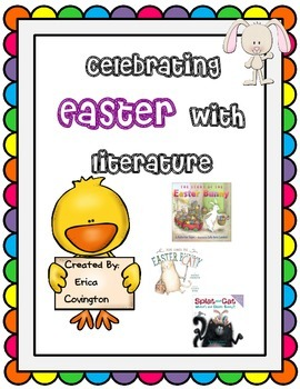 Celebrating Easter Using Literature
