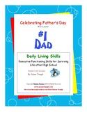 DLS Mini-Lesson-Celebrating Father's Day