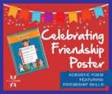 Celebrating Friendship Poster