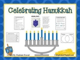 Celebrating Hanukkah {Mini Unit}