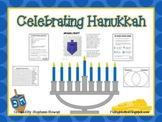 Celebrating Hanukkah {Mini Unit}