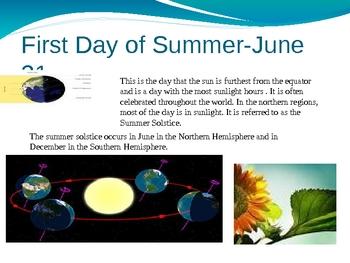 Celebrating June