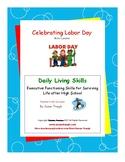 DLS Mini Lesson--Celebrating Labor Day Mini Lesson from Daily Living Skills