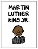 Celebrating Martin Luther King, Jr. day