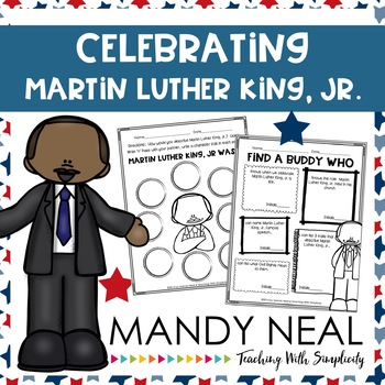Celebrating Martin Luther King, Jr.
