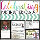 Martin Luther King, Jr Activities