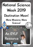 Celebrating National Science Week 2019 - An EYLF Resource