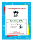 DLS Mini-Lesson-Celebrating President's Day