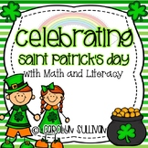 Celebrating Saint Patrick's Day with Reading and Math Common Core