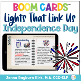 Celebrating The Lights That Link Us: Independence Day Boom Decks