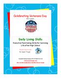 DLS Mini-Lesson Celebrating Veterans Day