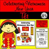 Celebrating Vietnamese New Year Tet