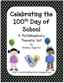 Celebrating the 100th Day of School