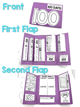 Celebrating the 100th and 120th Day of School