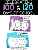 100th and 120th Day
