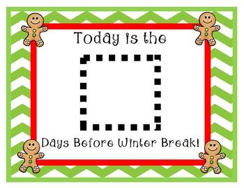 Celebrating the 5 Days Before Winter Break