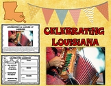Celebrating the Culture of Louisiana --- Festivals --- Source Analysis Activity