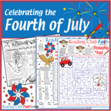 Celebrating the Fourth of July – Traditions, Activities an