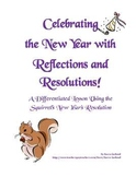 Celebrating the New Year with Reflection and Resolutions!