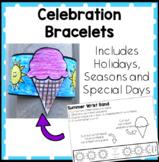 Celebration Bracelets