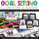 Goal Setting Rewards