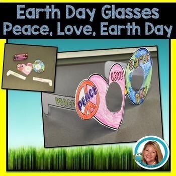 Holiday Glasses BUNDLE Printables