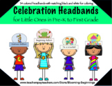 Celebration Headbands