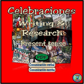 Celebration Essay Writing and Research Activities