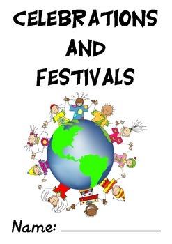 Celebration and Festival Workbook