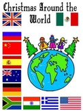 Celebrations Around the World - Holiday Unit