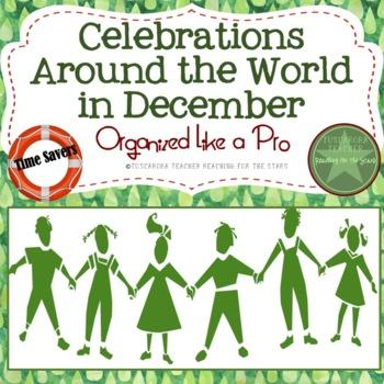 Celebrations Around the World for December