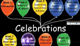 Celebrations- Interactive unit