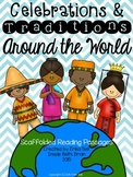 Celebrations & Traditions Around the World Reading Passages