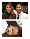 Celebrity Baby Shuffle