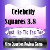 Celebrity Squares 3.8 Game Template
