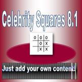 Celebrity Squares 8.1