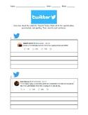 Celebrity Twitter Edits Part 2