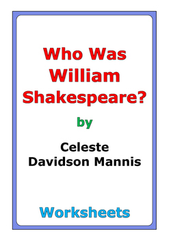 why was william successful essay So why is shakespeare so admired, so studied, so loved, so insisted upon the short answer is that he was so very, very good at doing what he did, and he did so much of it so well that it really is quite unbelievable his work is so good that many people do not believe that he and he alone wrote all the plays that are attributed to him, but the fact.