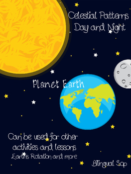 Celestial Patterns Day and Night